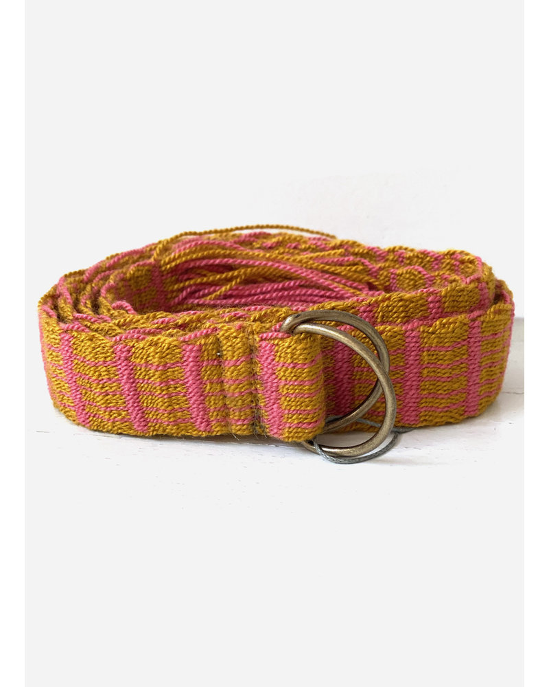 Guanabana kid belt nr 14