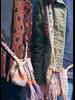 Guanabana extra small Wayuu bag 1448