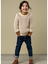 MarMar Copenhagen palias jeans dark indigo