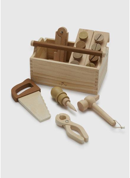Konges Slojd tool box multi