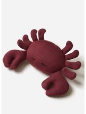 Konges Slojd mini crab red