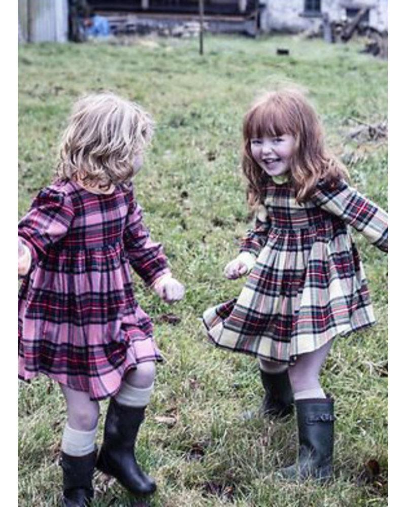 Morley kenzie clan peony dress