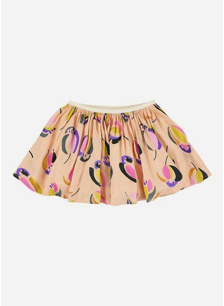 Morley mona bigposey cactusflower skirt