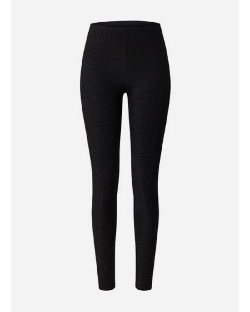 Designer Remix Girls sandie leggings black