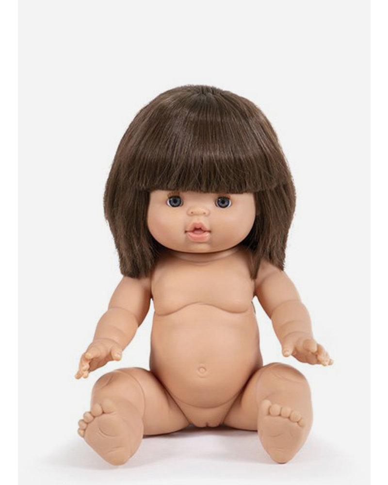 Minikane meisjes pop Chloe