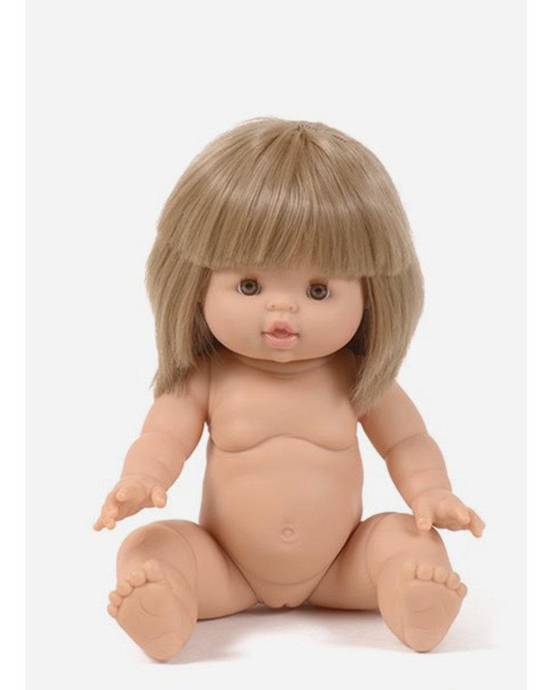 Minikane meisjes pop Zoe