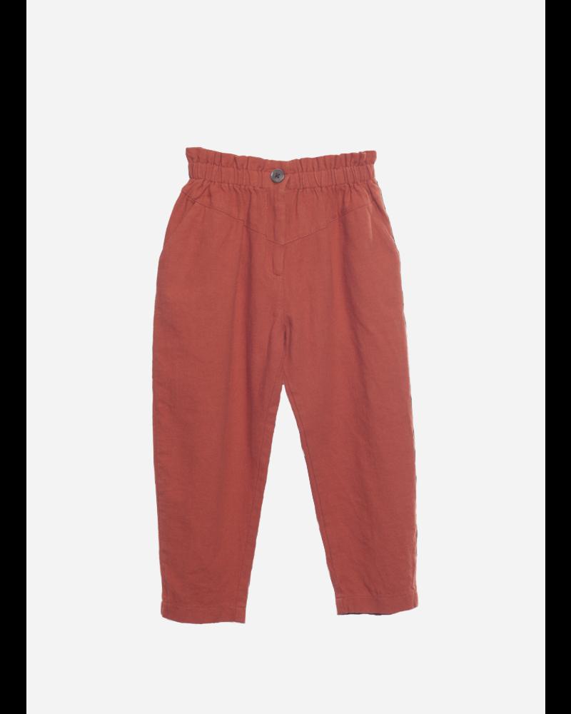 Wander & Wonder baggy pants cinnamon