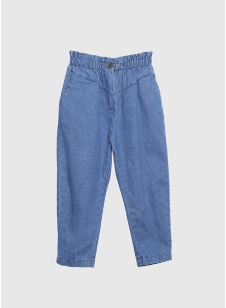 Wander & Wonder baggy pants denim