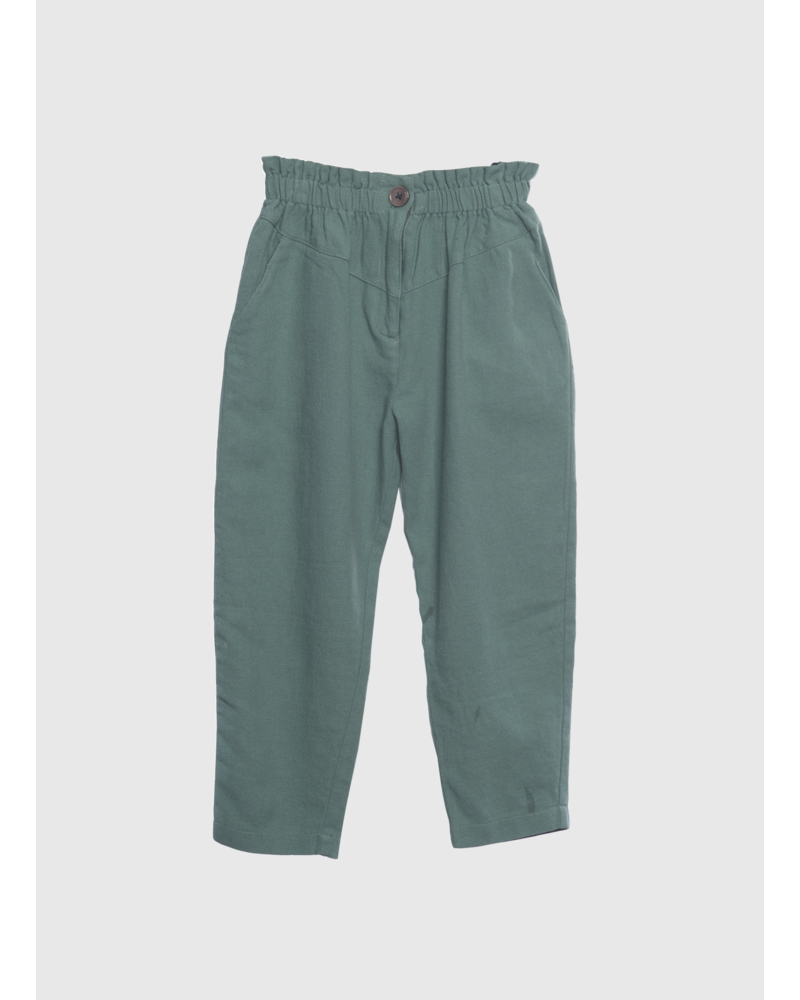 Wander & Wonder baggy pants fern
