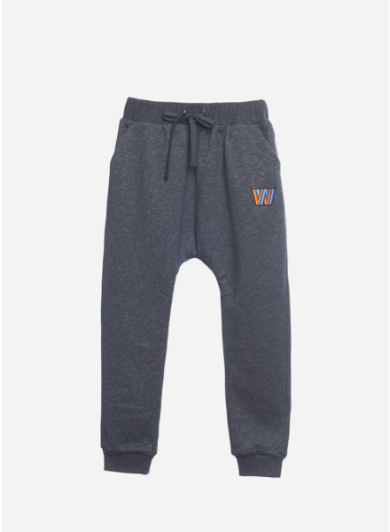 Wander & Wonder sweatpants charcoal