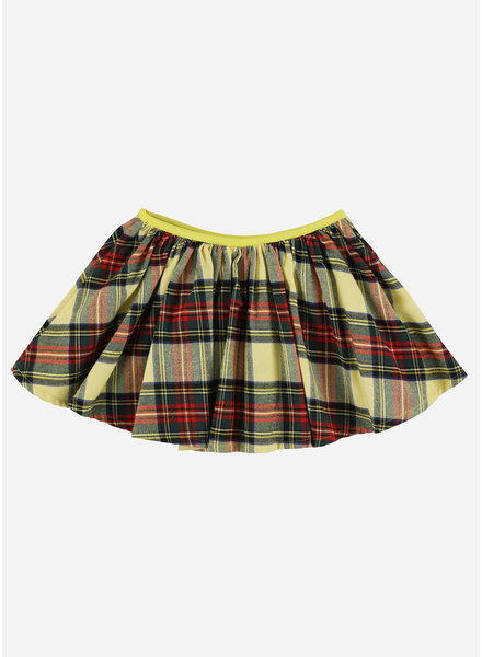 Morley mona clan army skirt