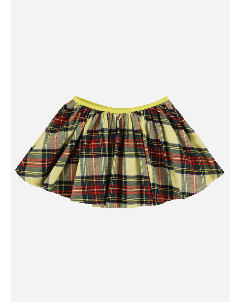 Morley mona clan army skirt