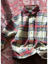 Morley elroy clan army shirt