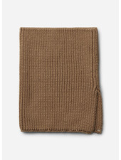 Liewood mathias neck warmer camel