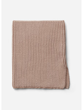 Liewood mathias neck warmer rose