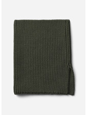 Liewood mathias neck warmer hunter green