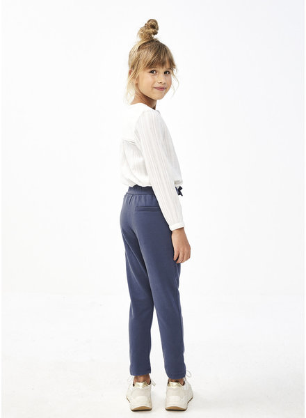 By Bar jette pant - indigo blue