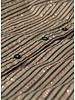 By Bar celine sparkle stripe blouse - stone sand