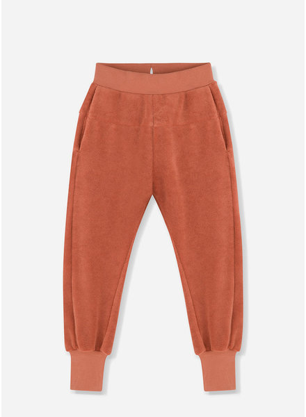 Kids on the moon amber sweatpants