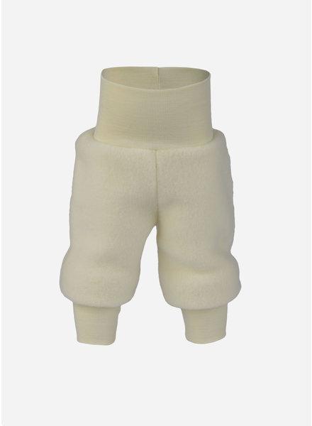 Engel Natur baby pants long with waistband - naturel