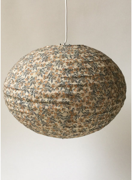 Konges Slojd small pendant lamp orangery beige