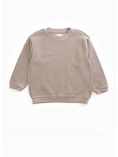 Play Up fleece sweater - jeronimo - P8061- PA03 - 3AH10903