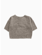 Play Up recycled jersey sweater - jeronimo - P8061 - PA01 - 1AH11352
