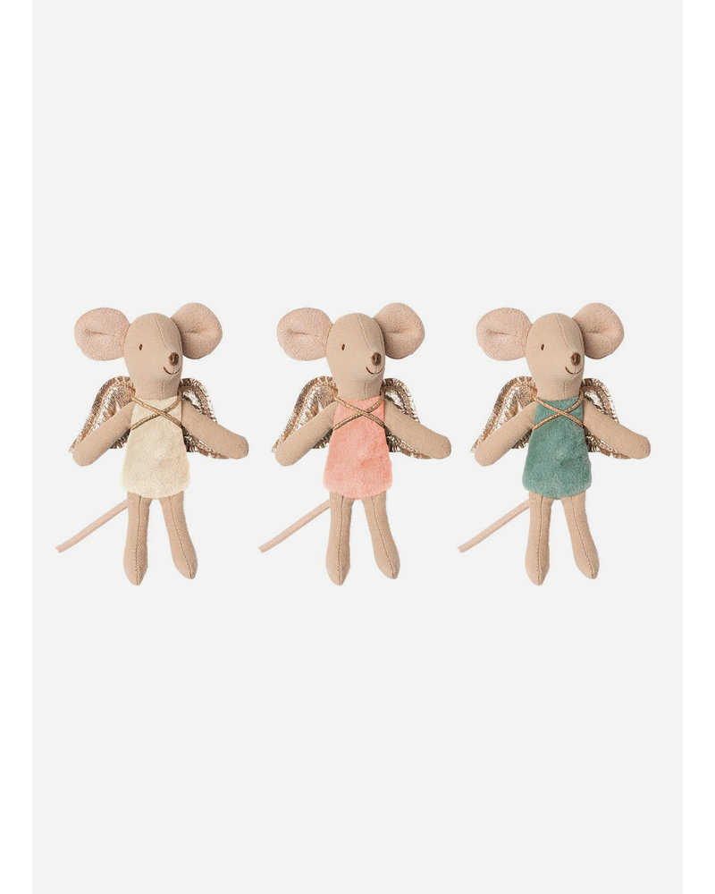 Maileg fairy mouse - little sister mouse