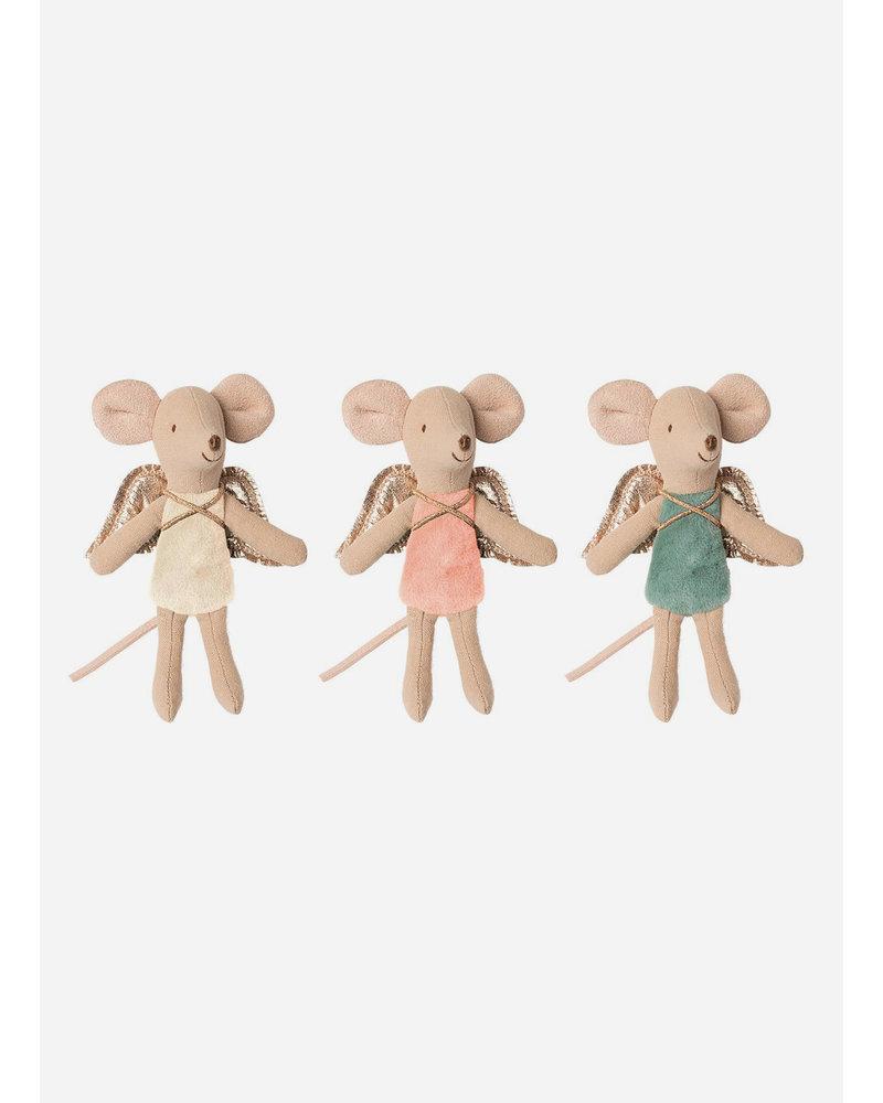 Maileg fairy mouse little sister