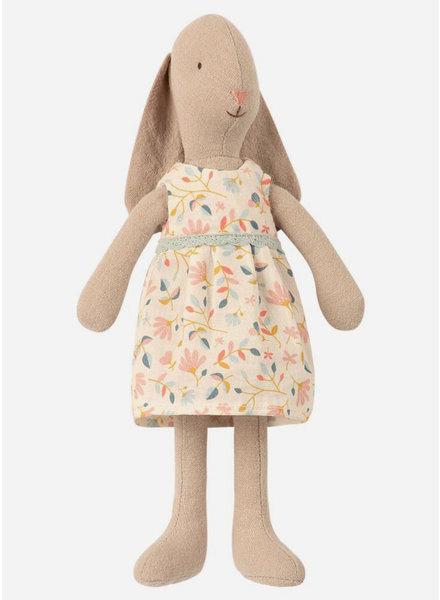 Maileg bunny size 1 flower dress