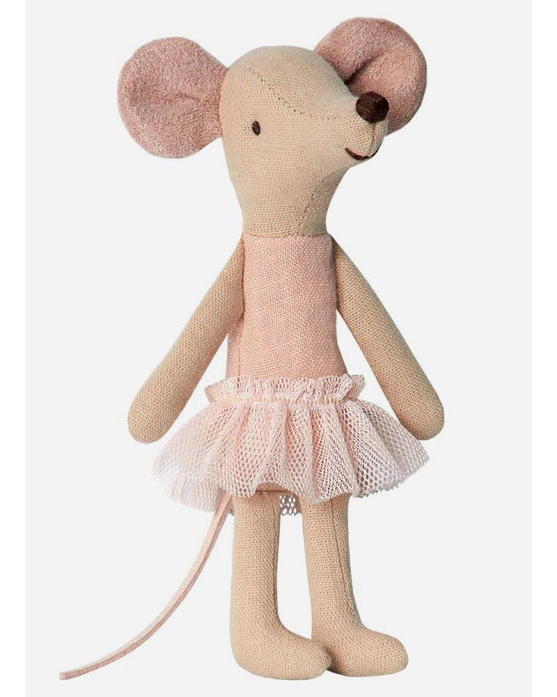 Maileg ballerina - little sister mouse