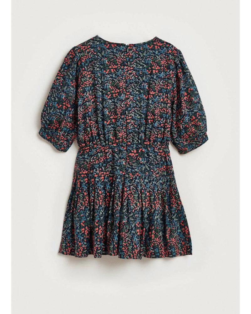 Bellerose pepper dress combo b