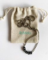 ByMelo chill ketting