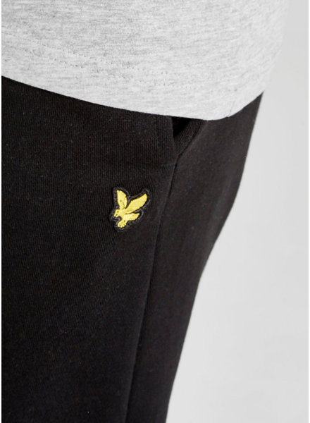 Lyle & Scott classic bb jogger true black