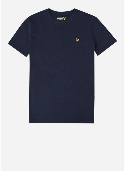 Lyle & Scott classic shirt navy blazer