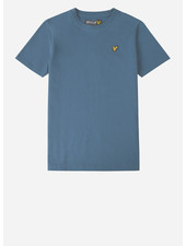 Lyle & Scott classic shirt bluestone