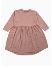 Play Up mixed dress - jotoba - P4111 - PA04 - 4AH10905