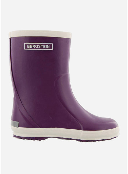 Bergstein rainboot - purple
