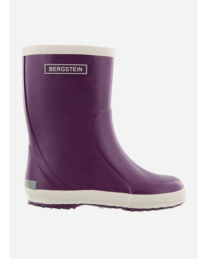 Bergstein rainboot - purple