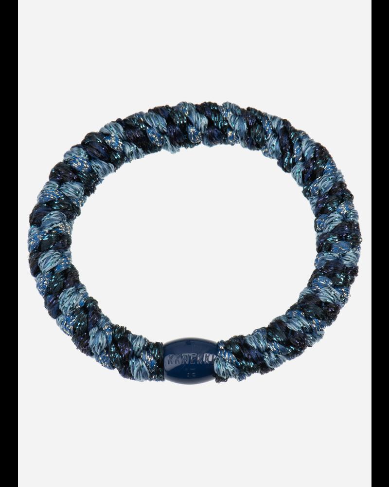 Kknekki by Bon Dep blue medley glitter