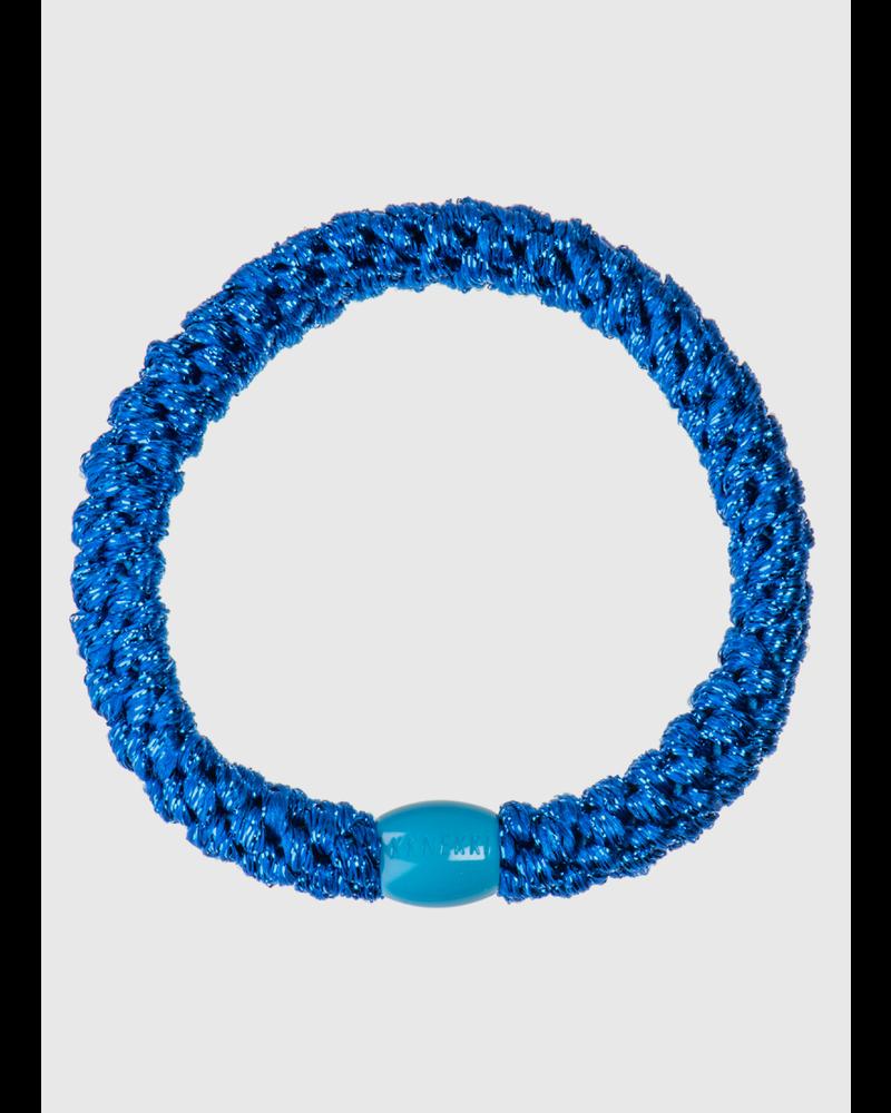 Kknekki by Bon Dep electric blue glitter