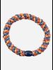 Kknekki by Bon Dep mix indigo orange glitter