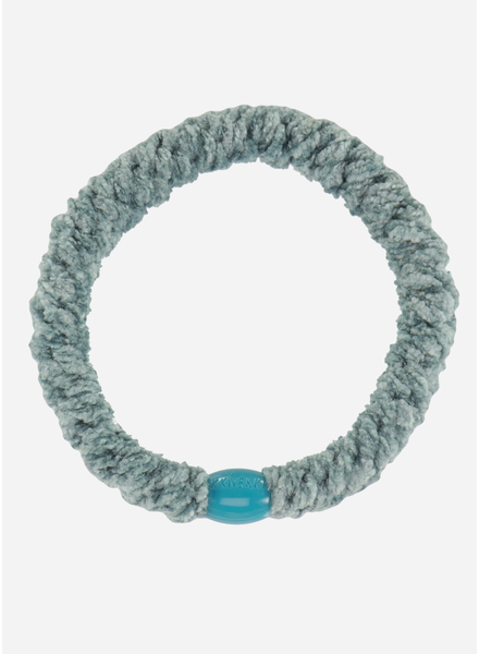 Kknekki by Bon Dep kknekki velvet dusty blue