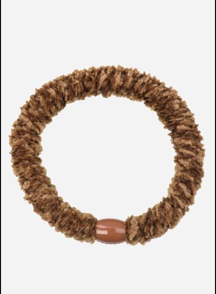Kknekki by Bon Dep kknekki velvet faded brown