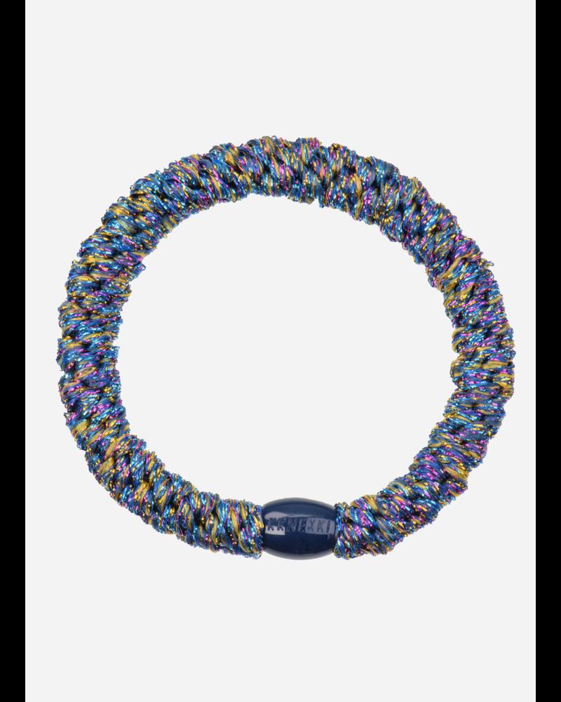 Kknekki by Bon Dep kknekki electric blue multiglitter