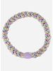 Kknekki by Bon Dep mix lavender seablue glitter