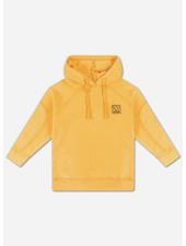 Repose q3q4 hoodie - warm marigold
