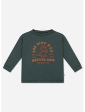 Repose q3q4 sweater - dark urban blue