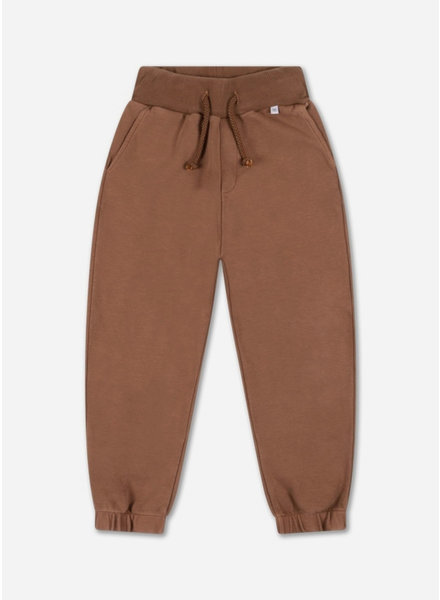Repose q3q4 sweatpants - chocolate brown