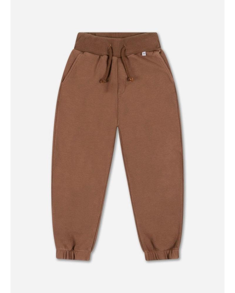 Repose q3q4 sweatpants - chocolate brown
